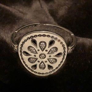 Brighton Medallion Bracelet